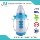 BPA Free Hot product for baby plastic body flask thermos for dubai