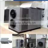 2017 Heat Pump Dried Fruit Production Machine Fig Dryer