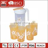 HaiXing high quality factory price in alibaba supplier food grade water kettle for houseware