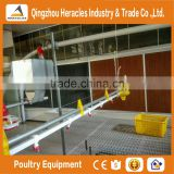 Trade Assurance Low price poultry farming equipment automatic nipple drinker system for chicken