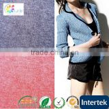100% polyester pvc coated fabric 97%cotton 3%elastane fabric
