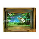 P20 Pixel546 2 R1G1B Full Color Aluminum or Iron Video Curved Led Display Screen Walls