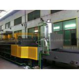 Conveyor Belt Hardening Furnace