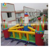 Best selling inflatable outdoor playground,kids paradise