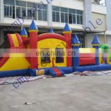 inflatable games,inflatable obstacles, obstacle course OT003