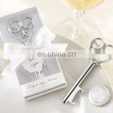 Simply Elegant Heart Bottle Opener