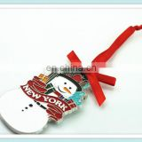 2015 New Design Snowman Christmas Decoration for Christmas