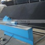 insulating glass Aluminum Spacer Bedning Machine/Double Glazing Machine