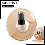Brand name whitening face makeup base foundation cream