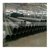 Hebei Manufacturer Q235A/B Spiral Welded steel pipe
