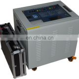 high voltage cable and transmission line test instrument  Transmission Line frequency parameter tester