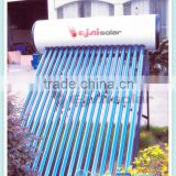 150L solar water heater with CE, ISO CCC certificates