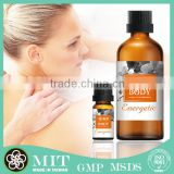 DON DU CIEL taiwan orchid skin care energetic massage oil for women
