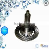 light truck crown wheel and pinion gears set for npr,ring&pinion with top grade quality                                                                         Quality Choice