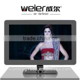 Top selling 15 inch lcd tv second hand lcd tv used led tv for sale Chinese tv sets/DVB-T/VGA