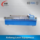 Hot new products for 2015 150W High-power keliang KL-1325 CNC Contour laser cutting machine / laser cutting machine price                                                                         Quality Choice