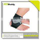 Adjustable compression ankle sleeve wholesale