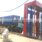 automatic truck wash system, automatic truck wash equipment, automatic truck wash machine