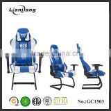 Functional office bride bucket seat