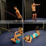 Fitness Training Latex Resistance Bands Tube