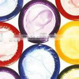 OEM natural latex condoms dotted&ribbed condom,spike condom