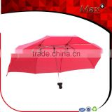 3 folding double couple umbrella for two people                                                                         Quality Choice