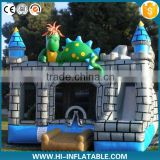 new design inflatable dinosaur bouncer, inflatable dinosaur bounce house, inflatable dinosaur jumping castal