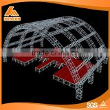 Nice Design heavy duty aluminum alloy scaffolding layer truss