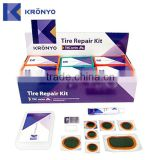 KRONYO repair kit tube patch bike puncture liquid tyre sealant