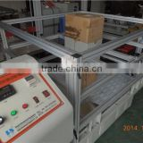 Transport Simulation Vibration Table Testing Equipment                                                                         Quality Choice