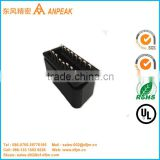 Factory supply straight pcb mount terminal block