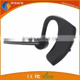 High quality bluetooth v4.0 bluetooth headset V8 for promotion