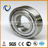 W 634-2Z Bearings 4x16x5 mm Ball Bearing Stainless Steel Deep Groove Ball Bearing W634-2Z