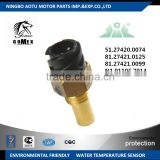water temperature sensor coolant temperature For MAN NEOPLAN truck 51.27420.0074 81.27421.0125 81.27421.0099 N1.01106.7914                                                                                                         Supplier's Choice