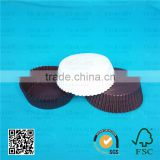 15cm hotselling disposable paper chocolate wrapper