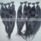 Unprocessed raw virgin indian hairs, curly machine weft, curly hairs, wavy straight hair weaves
