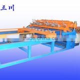 automatic steel wire mesh sandwich panel machinery