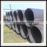 EN31 bearing small seamless steel tube/pipe with smooth surface
