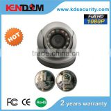 IR Vandal-proof AHD Dome Camera Suitable for installing in Bus Sales Champion CCTV Camera in UAE