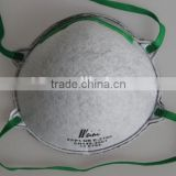 Self Defense Products Welding Mask Air Respirator, N95 Particulate Respirator, Dust Helmet Respirator E210C Weini