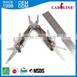 Super Quality Multi-Tool Fishing Crimping Pliers