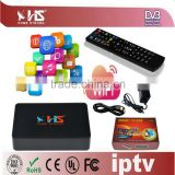 quad core amlogic m8 android tv box s802 quad core android 4.4 smart OTT tv box arabic iptv set top box