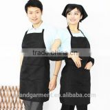 Waiter, Waitress, Butcher Bib Apron for Hotel