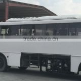 Tata bus roof top mounted 12V sub engine bus air conditioner