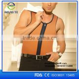 Best Selling Professional Fitness Training Support neoprene body shaper slimming vest                                                                                                         Supplier's Choice