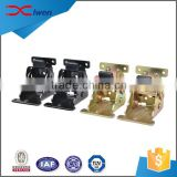 Custom made durable table leg metal folding hinge                                                                                                         Supplier's Choice