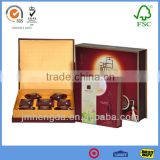 Luxury handmade high quality gift boxes packaging for mooncake                                                                         Quality Choice