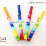 yiloong future of vaping wholesale price diamond tip led button Disposable eshisha disposable ehookah pen