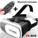 All In One Virtual Reality 3d Android Video Glasses 1080p Hd Digital Display Imax Video Eyewear For Ps Xbox