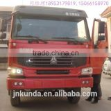 sinotruk howo dump truck 10 wheeles /12wheeles with High-strength structure truck body three axle howo truck